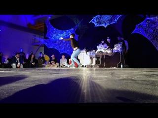 Daphne || Judge showcase || LSD 2K17