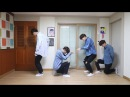 Can I sit and dance for three minutes Sitting choreography compilation GoToe DANCE