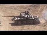 Армия Сирии прорывает оборону банд на юго-западе Алеппо