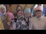 Митрополит Никодим совершил литургию в Сергиевском храме Снежинска