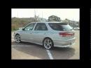 2006/05/01 TOYOTA Vista Ardeo 200S Wheel Change