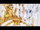 J.S. BACH: Sonata for Viola da gamba and Harpsichord in G minor BWV 1029, V. Ghielmi / L. Ghielmi
