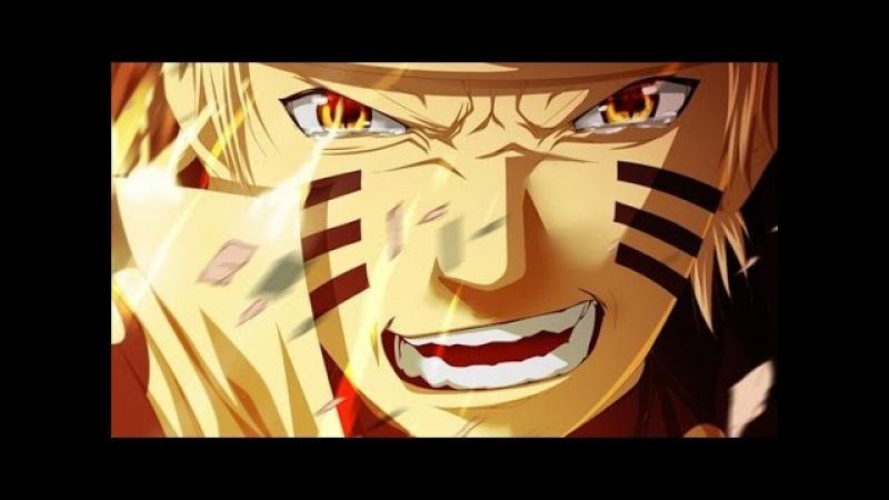 Naruto「AMV」- The Resistance ᴴᴰ