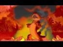 СТИЧ И АНГЕЛ ЛИЛО И СТИЧ — ПУСТЬ ВЕСЬ МИР ПОДОЖДЁТ — — Клип песни
