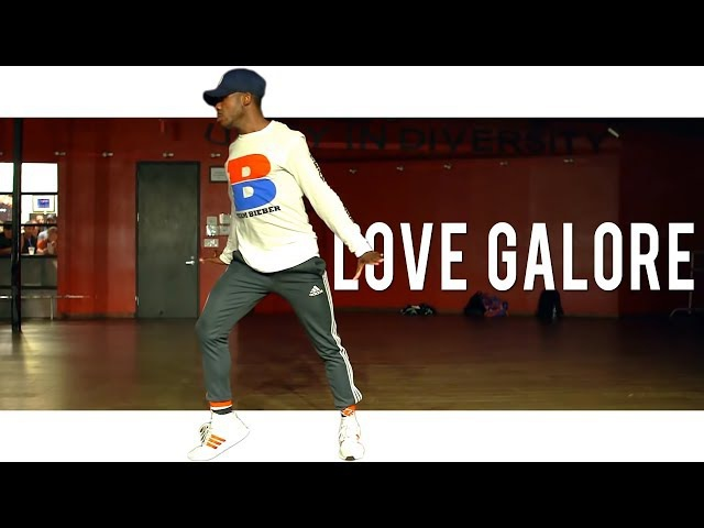 SZA - Love Galore | Class With Mykell Wilson