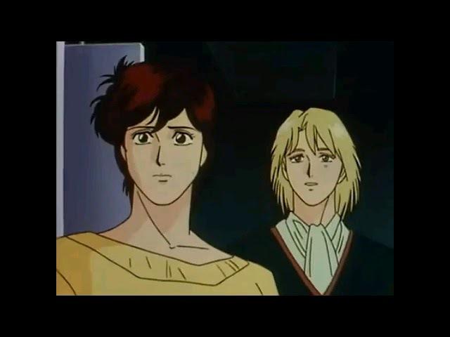 Клип по аниме Городской Охотник 91. Anime City Hunter 91 (1991)