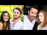 САМЫЕ ПОПУЛЯРНЫЕ актеры, актрисы, сериалы и пары турецкого кинематографа 2016 года!!