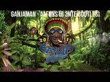 Ganjaman - Alfons (B3nte Bootleg) Melbourne Bounce