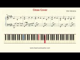 How To Play Piano Wim Mertens