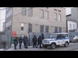 Валерий Шунт  Бутырская тюрьма