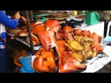 village food factory - Street Food making country food in my village - traditional food in cambodia