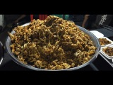 Village Food Factory, Cambodia Traditional Food Style, Khmer Street Food Cooking in Country desserts
