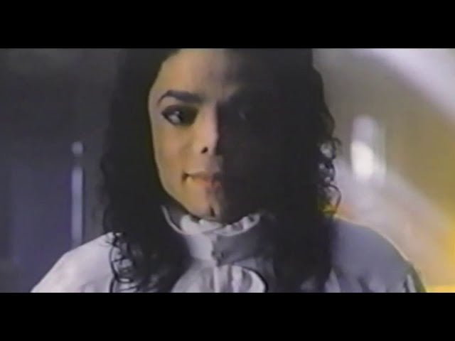 Michael Jackson's Ghosts Documentary (New Footage)