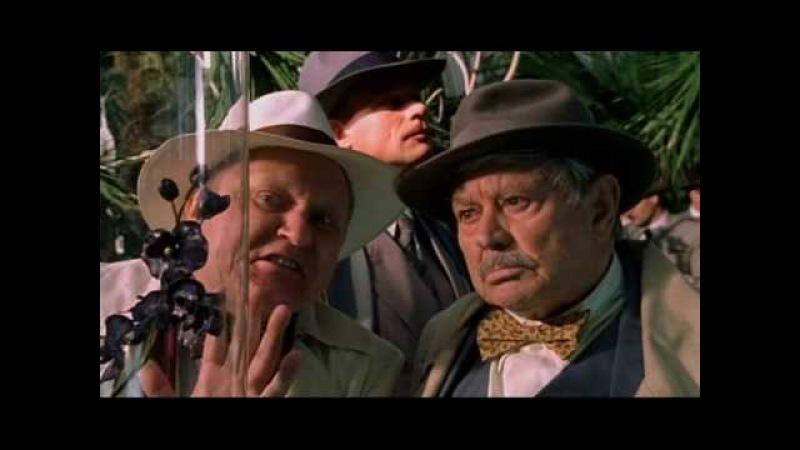 Новые приключения Ниро Вульфа и Арчи Гудвина (1 фильм 1 серия из 4) / 2004 DVDRip