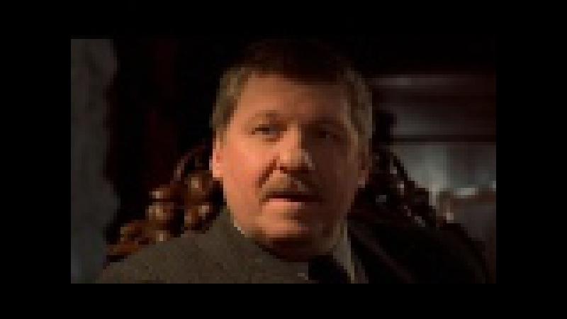 Новые приключения Ниро Вульфа и Арчи Гудвина (2 фильм 1 серия из 4) 2004 DVDRip