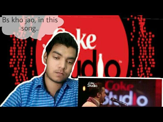 Coke studio reaction 'tajdar e haram'