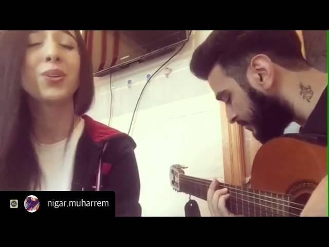 Nigar.muharrem cennet (Ahmet Enes cover)