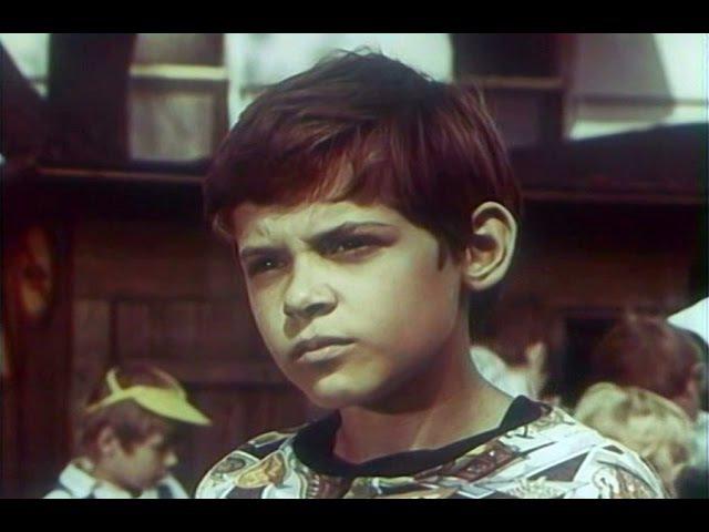 Рассказы о Кешке и его друзьях 2 серия 1974 фильм