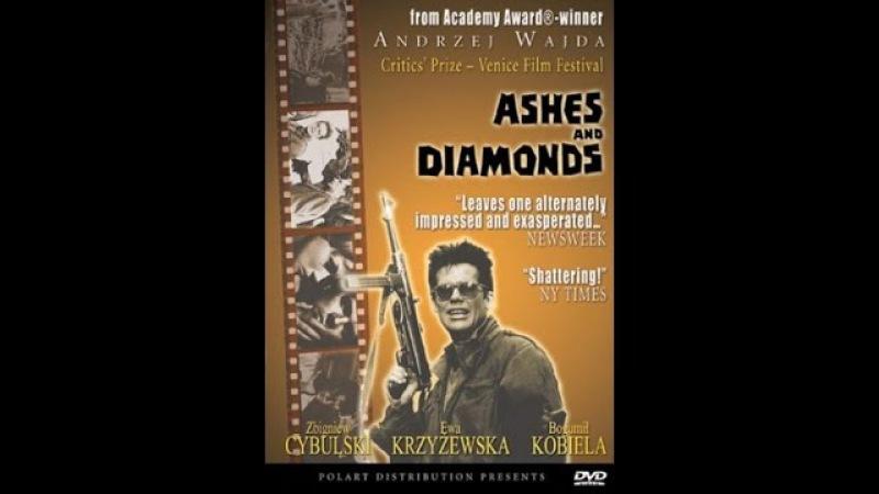 Popiół i diament (Ashes and Diamonds) (1958 .PL bg bn e f gk hg it k pb rm tk