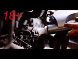 Opel Sintra 2.2 Ecotec ТЕСТ Присадок ! ( Триботехнический состав )