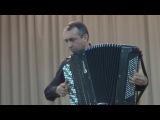 Концерт баяниста Юрия Шишкина