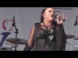 2 Unlimited - No Limit - Live at Bevrijdingsfestival Malieveld Den Haag 2014