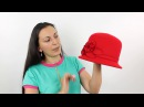Шляпа, Климена Красная