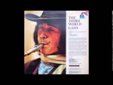 Gato Barbieri - The Third World (1969) Full