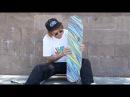 Jordan Maxham Fall 17 Melter Griptape Commercial