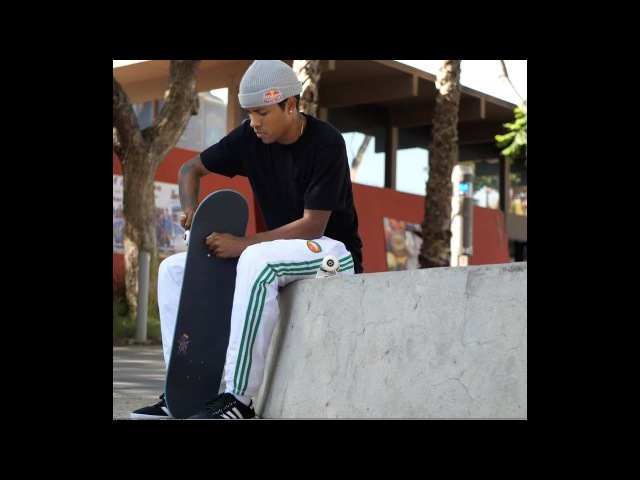 Grizzly Fall 17 Felipe Gustavo Pro Griptape Commercial