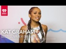 Kat Graham More Best Summer Drinks | iHeartSummer 17 Weekend by AT T