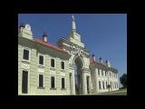 Палац Сапегов   Ружаны Беларусь Sapieha Palace Ruzhany Belarus