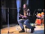 Егор Летов - 2001-03-24 - Комсомольск-на-Амуре, ДК Кристалл