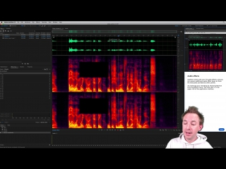 Audition Learn - Learn how to use Adobe Audition CC