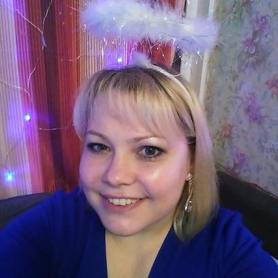Таня Торопова