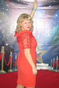 Наталья Судакова