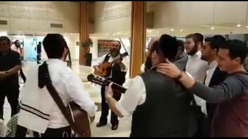 Атиква - Надежда. Гимн Израиля