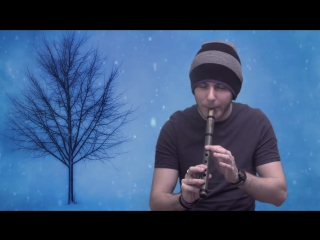 Инструментальный кавер «Anastasia OST - Once Upon a December» от Максима Острась