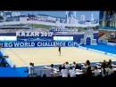 WCC Казань Саломе Пажава лента