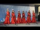 Ансамбль казахской песни Мерей, руководитель Венера Рамазанова