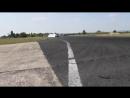 Mercedes S 600 V12 Biturbo 0-270km-h acceleration, and burnout __ KO