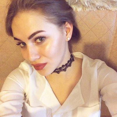 Полина Аликина