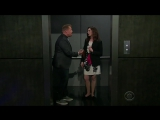 Anne Hathaway and James Corden singing a part of Hands To Myself!