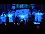 Прощание - Коллектив инклюзивного танца
