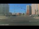 АвтоСтрасть - Подборка аварий и дтп 619 Май 2017
