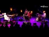 Omar Sosa Quarteto AfroCubano - Budapest 2015