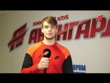 Максим Минеев приглашает участвовать в новогоднем конкурсе!