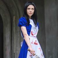 Ольга Бабарыко, Сумы, Украина