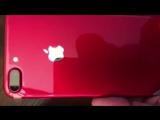 Реплика iPhone 7 Red