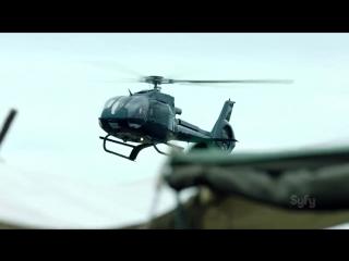 Сериал- Конец детства (2015) Русский Трейлер